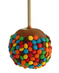ハロウィンお菓子簡単手作りラッピング11