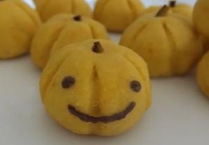 ハロウィンお菓子簡単手作りラッピング29