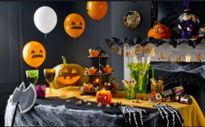 ハロウィンパーティーゲーム幼児大人数子供15
