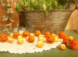 ハロウィンパーティーゲーム幼児大人数子供16