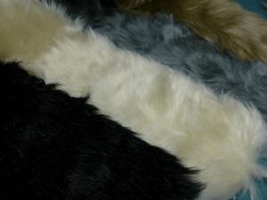 ハロウィン仮装黒猫手作り猫のしっぽ