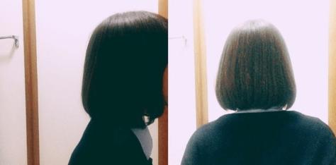 マーシュ彩髪型ボブ画像12
