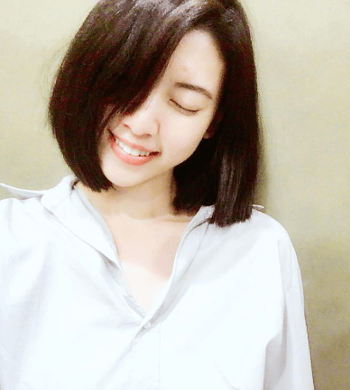 三吉彩花かわいい髪型ボブ29
