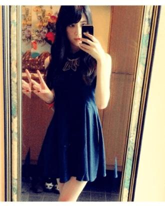 三吉彩花私服ブランド画像ブログ23