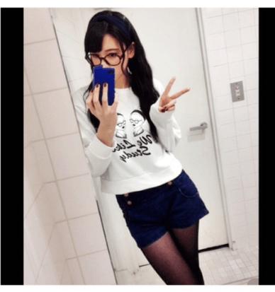三吉彩花私服ブランド画像ブログ26