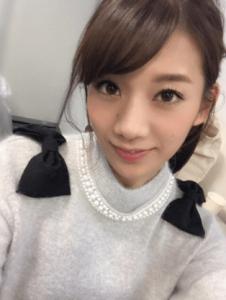 佐藤美希プロフィールめざましテレビ2