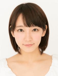 吉岡里帆髪型写真集2