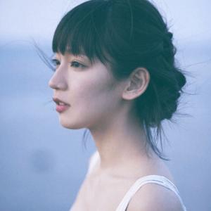 吉岡里帆髪型写真集5