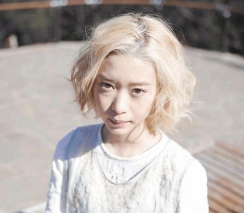 森川葵かわいい髪型画像16