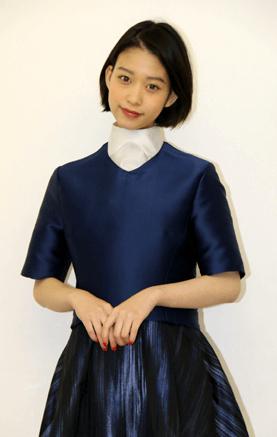 森川葵かわいい髪型画像11