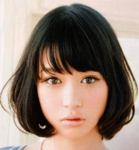 森川葵かわいい髪型画像13