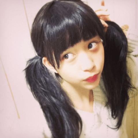 森川葵かわいい髪型画像15