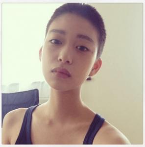 森川葵かわいい髪型画像17