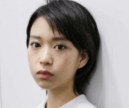 森川葵かわいい髪型画像7