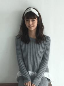 鈴木優華出身高校プロフィール性格かわいい5