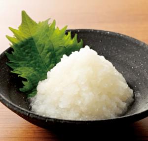 さんまの塩焼ききれいな食べ方大根おろし