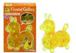 クリスマスプレゼント交換1000円3Dパズル