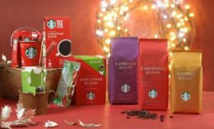 クリスマスプレゼント交換2000円大人コーヒーセット