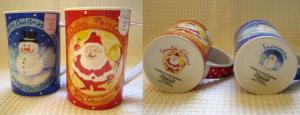 クリスマスプレゼント交換2000円大人マグカップ