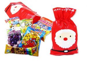 クリスマスプレゼント交換500円駄菓子詰め合わせ