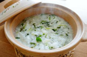 七草粥人気レシピ!炊飯器や土鍋・圧力鍋でご飯から作る簡単な
