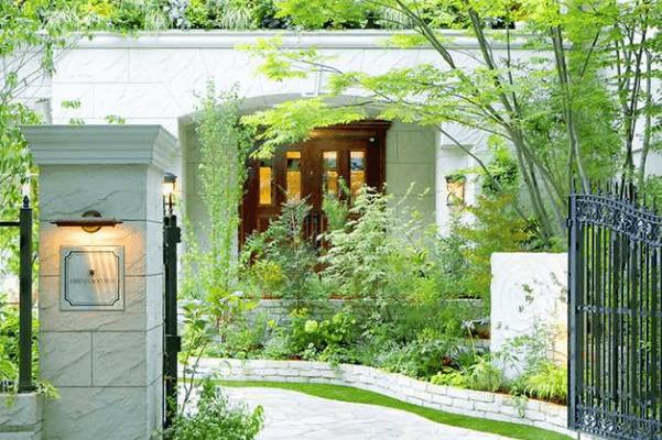 仙台光のページェント2016ピンク電球仙台定禅寺ガーデンヒルズ迎賓館