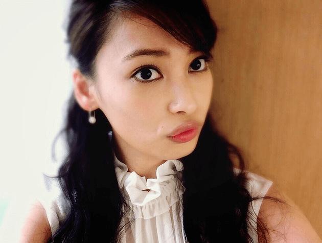 大政絢唇リップ13