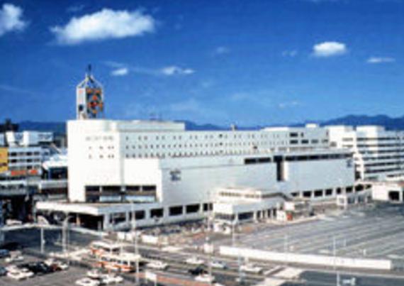 新アーク札幌駐車場