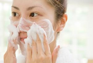 洗顔鼻を高くする方法