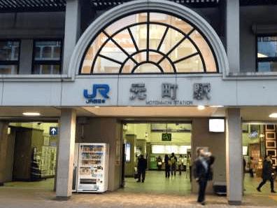 神戸ルミナリエ2016最寄り駅開催場所