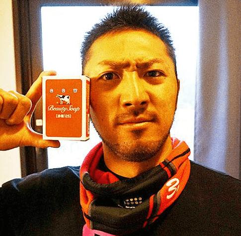 菊池涼介広島カープ私服11