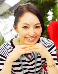 顔のたるみ解消宝田恭子先生カリスマ