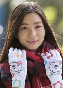 クリスマスプレゼント彼女高校生ランキング手袋