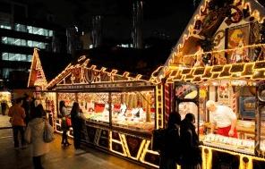 ドイツクリスマスマーケット大阪2016口コミd