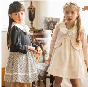 ポンパレモール入学式女の子服装可愛い