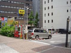 ルミナリエ駐車場2016周辺駐車場タイムズ神戸市役所東2