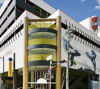 ルミナリエ駐車場2016無料くじらの駐車場