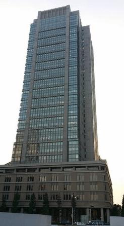 丸の内イルミネーション2016最寄り駅丸ビル