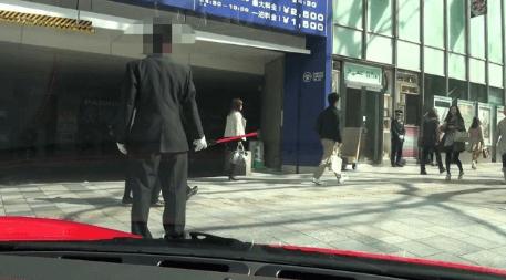 六本木ヒルズけやき坂イルミネーション2016アクセス駐車場P2入庫口