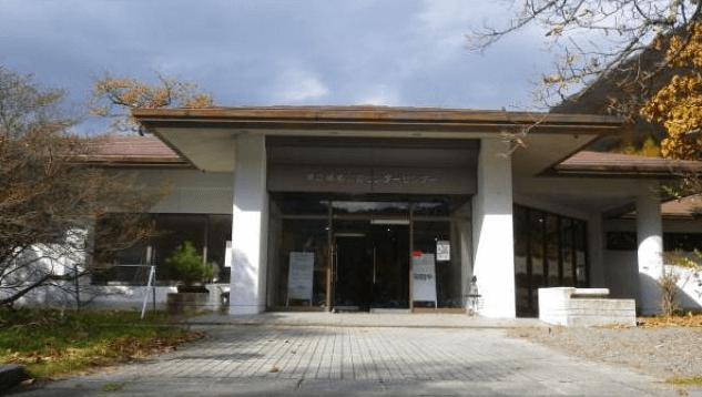 榛名湖イルミネーションフェスタ2016駐車場2