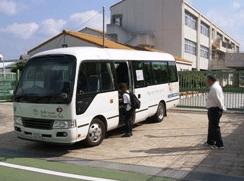 神戸イルミナージュ2016無料送迎バス