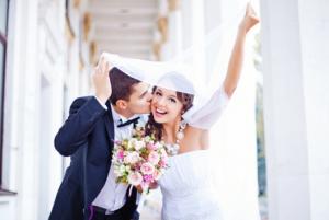 結婚式欠席