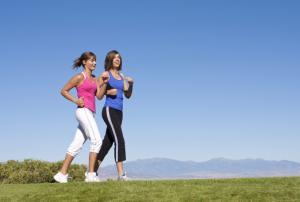 起立性調節障害運動