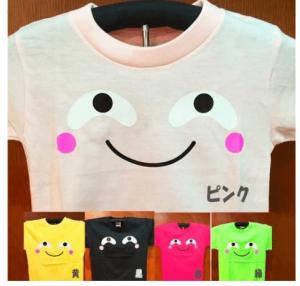 まりもっこりのTシャツ