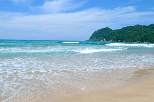 トワイライトエクスプレス瑞風運行ルート東浜