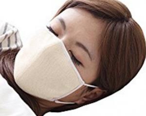 マスク扁桃腺炎