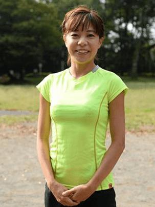 マラソン大会東京2017初心者10km赤羽マラソン吉田香織