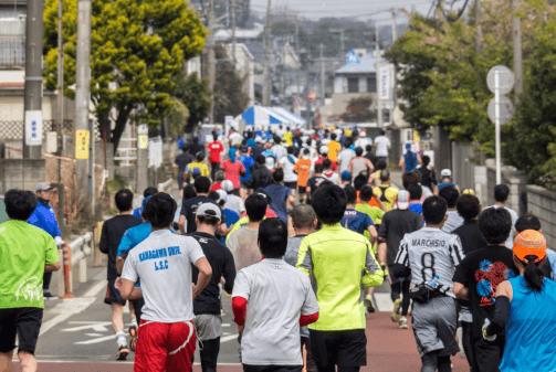 マラソン大会関東初心者子供おすすめ三浦国際市民マラソン3