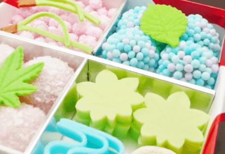 京都お菓子お土産