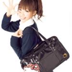 女子高校生人気のスクールバッグランキング2019!ブランドや色は?